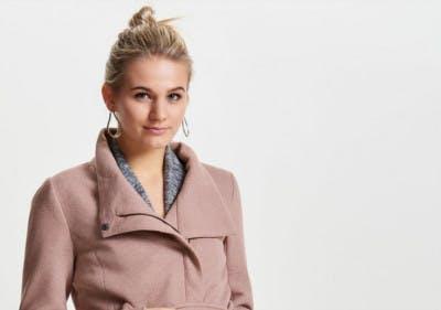 Rabatte für Jacken ergattern bei ONLY