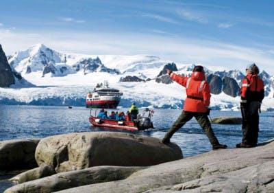 Aufregende Expeditionen werden mit einem Rabattcode günstiger