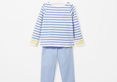 Rabattierte Mode für Kids bei Jacadi