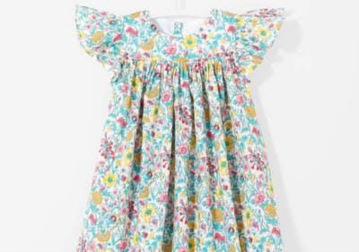 Sparen beim Kinderkleider-Kauf