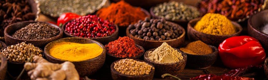 Bei Just Spices tolle Rabatte einheimsen