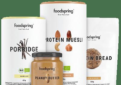 Proteine günstig einkaufen mit Gutschein