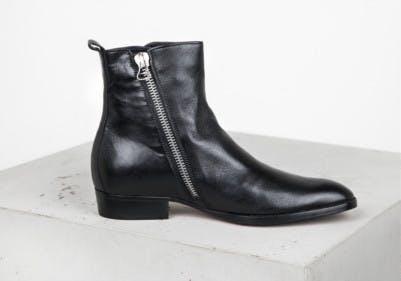 Sparen beim Schuhe Einkaufen