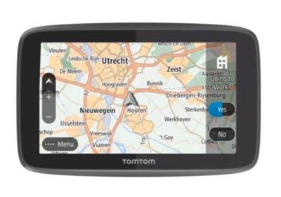 Rabatte für Navigationssysteme sichern