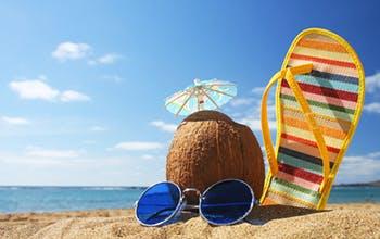 Ob Kurzurlaub oder Pauschalreise: Buchen Sie via Travelstart