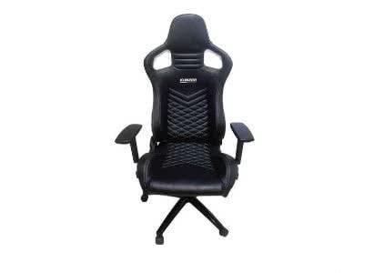 Büroequipment: ein Stuhl für das Büro