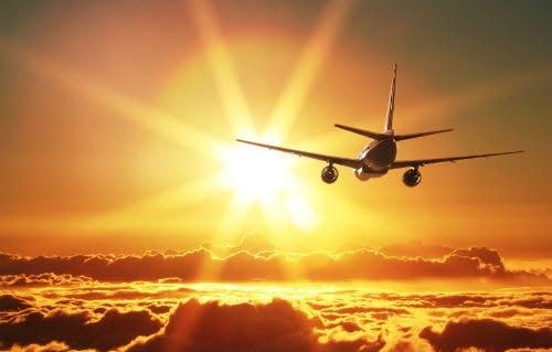 Flüge bei Opodo buchen