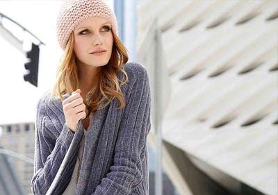 Sparen können Sie auch in puncto Fashion: jetzt Gutscheincode sichern!