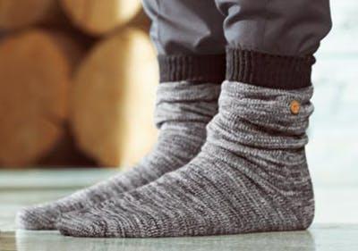 Im Onlineshop von BIRKENSTOCK bestellen Sie auch Socken und Accessoires dank Coupon zum kleinen Preis