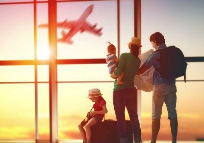 Mit der ganzen Familie zum Pauschalpreis reisen