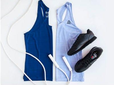 Sportbekleidung bei Engelhorn