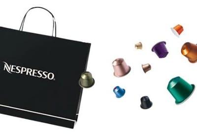 Kapseln von Nespresso werden mit einem Gutschein günstiger