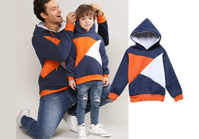 Kinderbekleidung und Co. werden mit einem Rabattgutschein günstiger