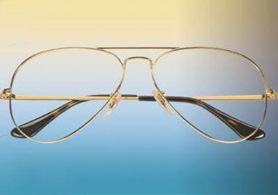Brillengläser von Ray-Ban: immer eine gute Wahl