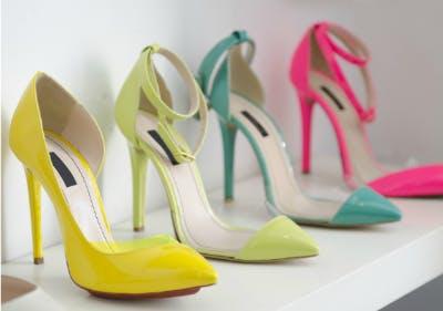 Bei hochwertigen Schuhen kräftig Geld sparen