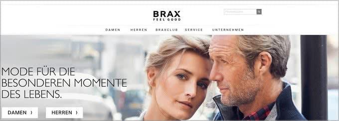 Brax-Online-Shop