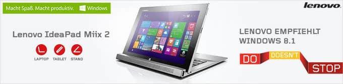 Bei Comtech finden Sie Laptops, Tablets und vieles mehr von starken Marken wie beispielsweise Lenovo
