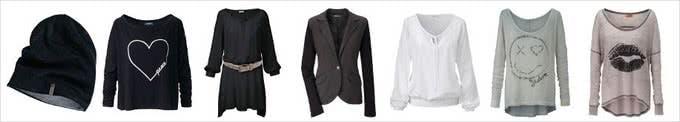 Finden Sie Ihren Style bei CONLEYS!