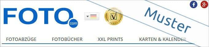 Individuelle Fotoprodukte bestellen Sie bei Foto.com