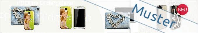 Hüllen und Cases für Smartphones und Tablets können Sie bei Fujidirekt personalisieren