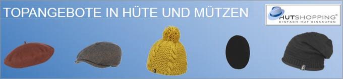 Onlineshop Hutshopping.de