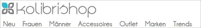 Fashion und Accessoires mit Kolibrishop-Gutschein shoppen