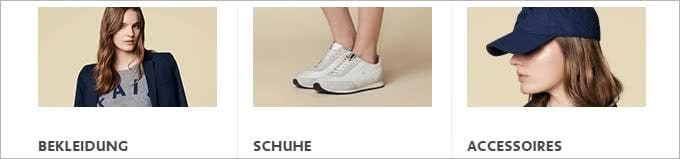 Fashion für Damen bei Lacoste shoppen
