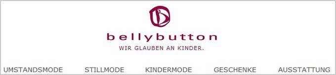 Onlineshop Bellybutton