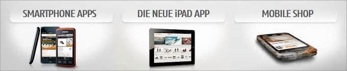SportScheck-Mobile