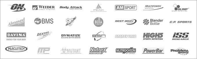 Marken von Vitafy