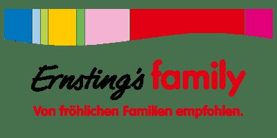 Ernsting's family Gutscheine