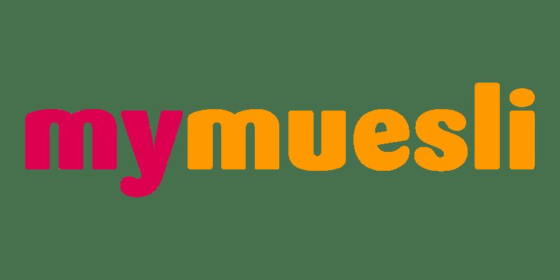 MyMuesli Gutscheine