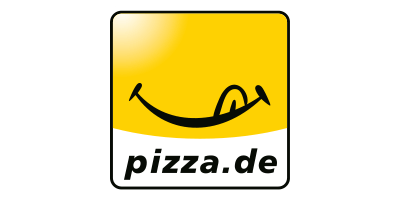 Pizza.de Gutscheine