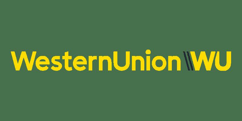 Western Union Gutscheine