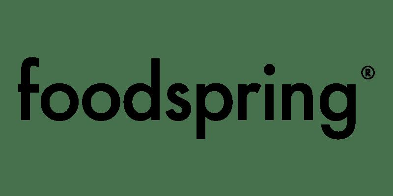 foodspring Gutscheine