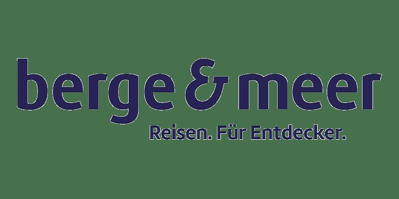 Berge & Meer Gutscheine