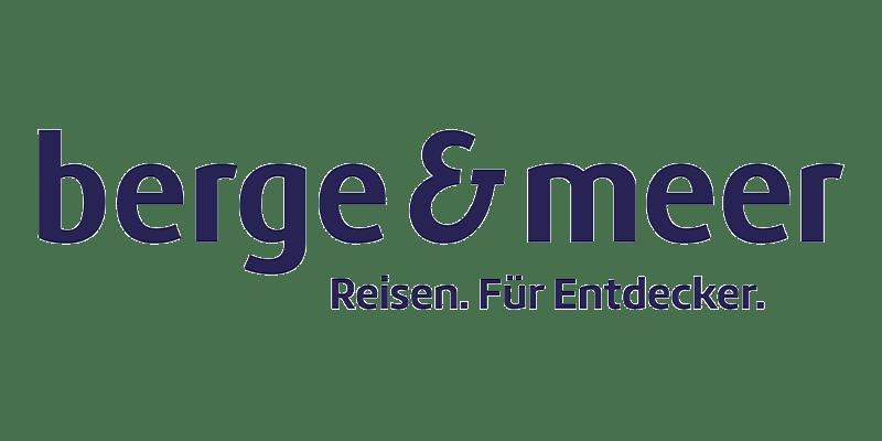 Berge & Meer