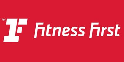 Fitness First Gutscheine