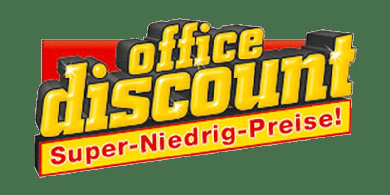 office discount Gutscheine