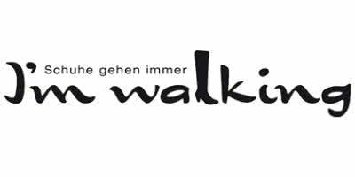 I'm walking Gutscheine